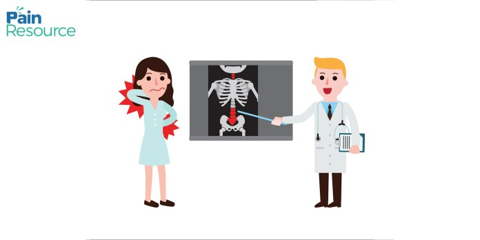 How Do Doctors Diagnose Chronic Low Back Pain