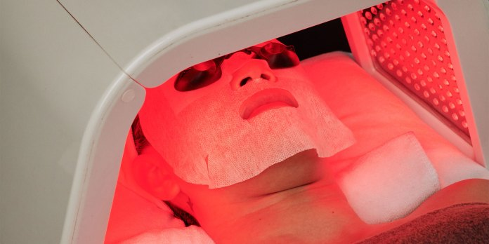 Downsides Red Light Therapy