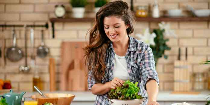 Rheumatoid Arthritis & Eating Healthy Foods