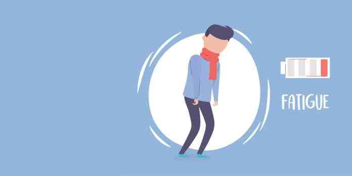 Rheumatoid Arthritis & Fatigue