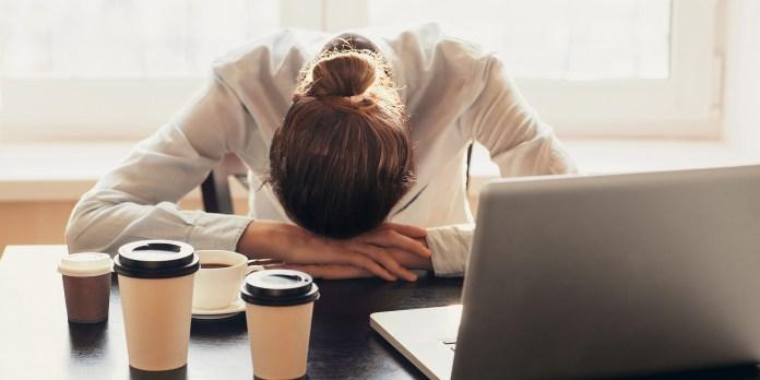 Fibromyalgia or Lupus - Sleep Loss