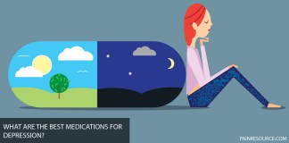 What are the Best Medications for Depression