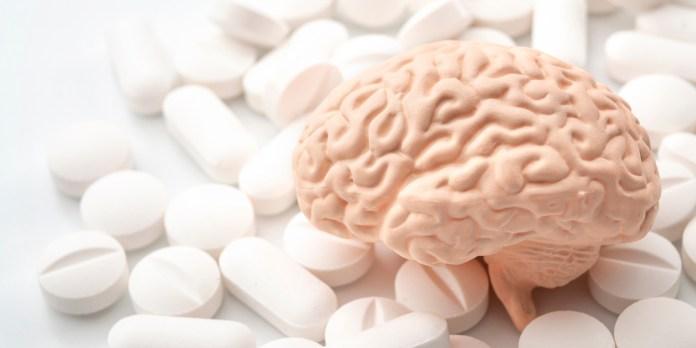 Antidepressants Relieve Back Pain