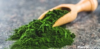 chlorella - natural remedies for fibromyalgia