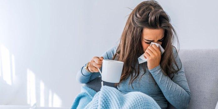 flu corona symptoms