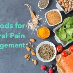 5 Foods for Natural Pain Management