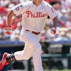 Jason Michaels Phillies