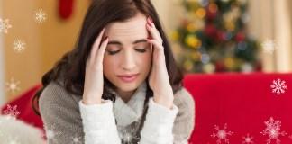 holiday chronic pain