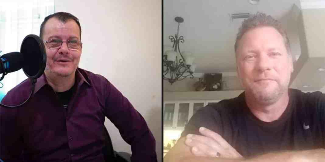 Jason Michaels Interview