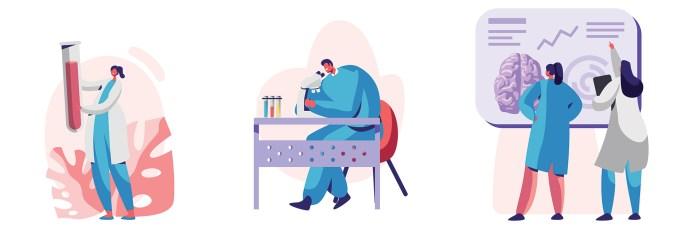 migraine and headache research