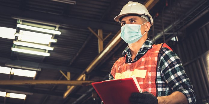 Covid-19 Workplace Safety Issues