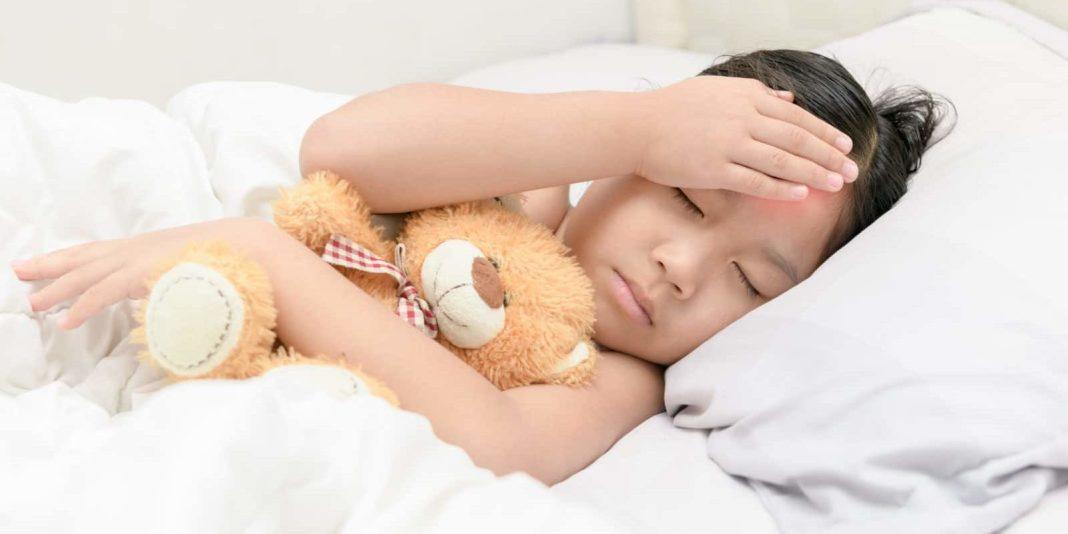 how to treat pediatric migraines