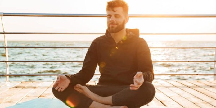 Reduce stress from chronic pain