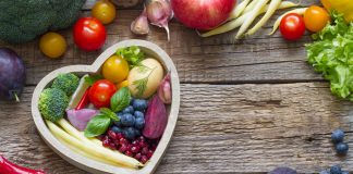 heart healthy diet tips