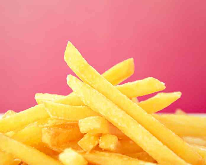 Trans fats and partially-hydrogenated oils