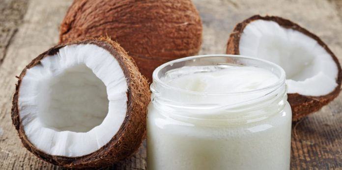Coconut Oil Treatment Options