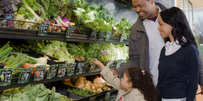 Healthy Foods for Fibromyalgia