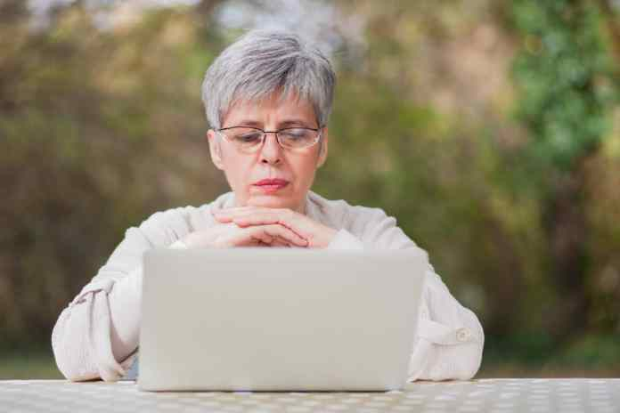 woman writing guest blog