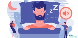 Sleep apnea and rheumatoid arthritis