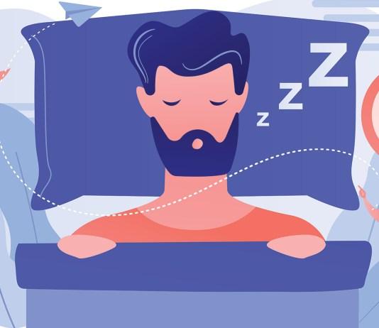 Sleep apnea and rheumatoid arthritis