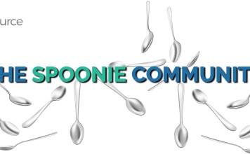 spoonie community