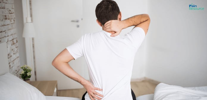 surprising reasons for your back pain