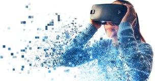 Virtual Reality for Chronic Pain