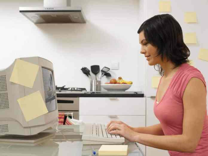 womanatcomputer