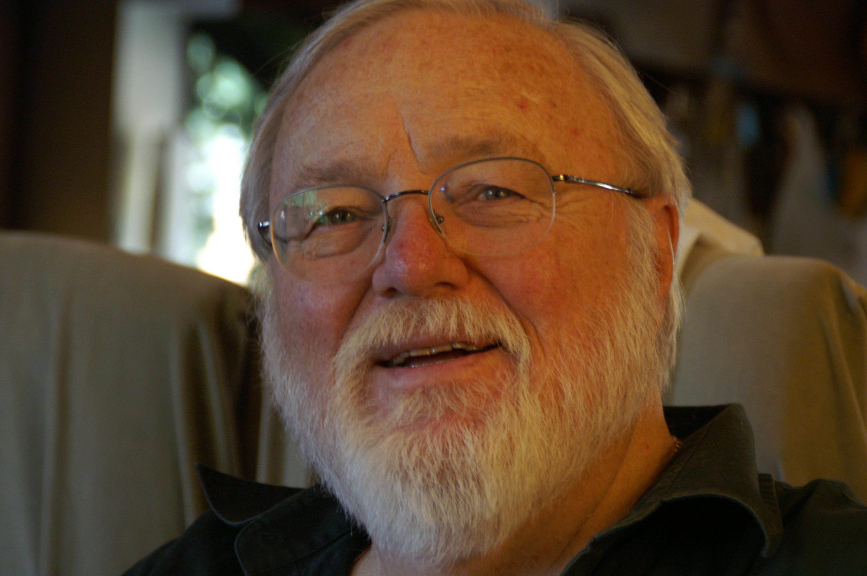 William Lamers, Jr., MD