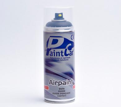 Airpaint Guía