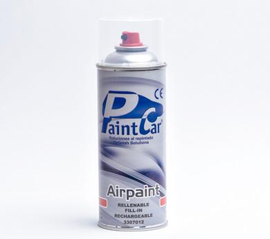Airpaint Rellenable