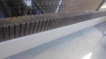 ガイナ 横浜市戸塚区 サイディング コロニアル 塗装