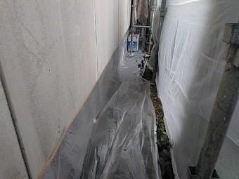 ガイナ 相模原市 緑区 外壁 塗装