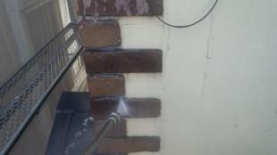 ガイナ 塗料 横浜市鶴見区 屋根 塗装