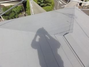 ガイナ 緑区 外壁 屋根 塗装