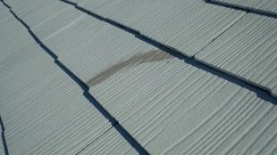 ガイナ スレート 屋根 塗装