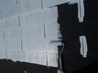 ガイナ 大和市 屋根 塗装