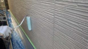 ガイナ 塗装 スレート 屋根