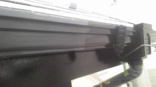 ガイナ 塗料 川崎市 屋根 塗装