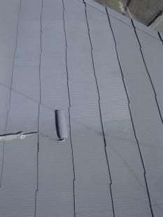 ガイナ 緑区 コロニアル 屋根 外壁