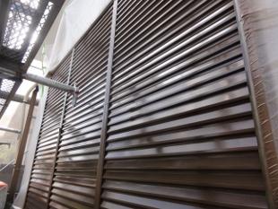 ガイナ 緑区 コロニアル 屋根 外壁 塗装