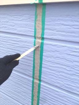 ガイナ塗装 サイディング (3)