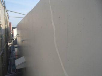 RC外壁 下地調整 (6)
