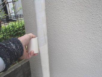 横浜市青葉区 外壁塗装仕上げ (1)