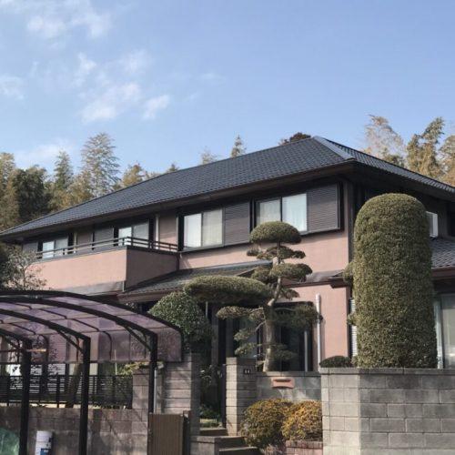 匝瑳市T様邸
