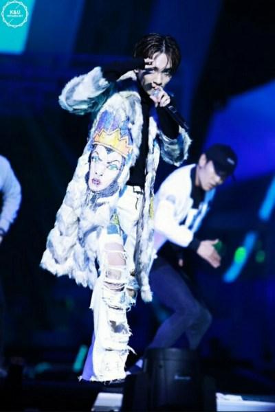 Mnet Asian Music Awards (MAMAs) '15