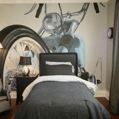 Harley Davidson Living Room Decor Ideas Light Tan Walls Murals   Paintalifestyle's Blog
