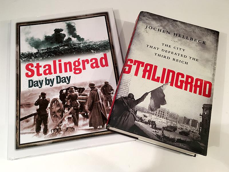 Stalingrad Books