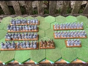 Greek & Spartan Hoplites