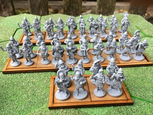 Spartan Hoplite Army